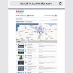 commercial real estate mobile websites