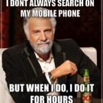 mobile meme