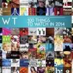 2014 trends