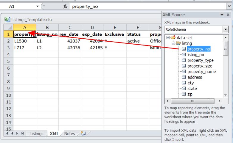 Xml файл как сделать